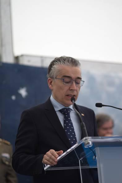 DELEGADO JUNTA CYL