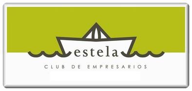 Logotipo del Club de Empresarios Estela