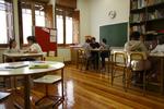 Centro de Apoyos Escolares