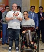 Teresa Perales premio Princesa de Asturias 2021