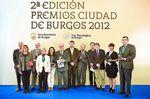 Premio Ciudad de Burgos 2013