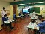 Experiencia Maker con la Universidad de Burgos
