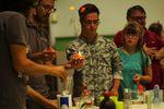 Magia y Ciencia en DOWN Burgos