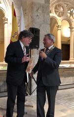 Premio Club Rotario de Burgos