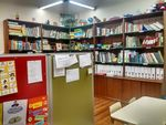 Recursos físicos - Centro de Desarrollo Infantil y Atención Temprana. Centro de Apoyo Escolar