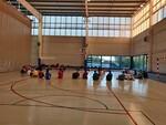 Down Burgos reinicia las actividades deportivas